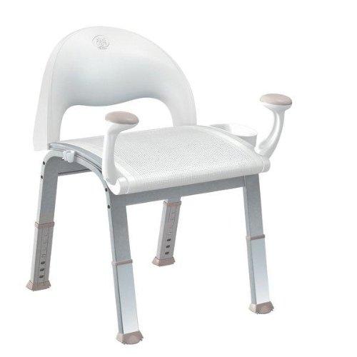 moen dn7100 shower chair glacier