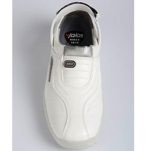 5012 38 Blanc Chaussures Jalas Menu travail White de Ejendals Taille vHqawn6588