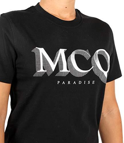 Donna shirt Mod Paradise Mcq 473705rlh44 T BqPwvt