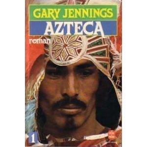 Azteca, Jennings, Gary