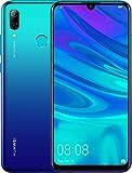 Huawei P Smart 2019, 64GB, Aurora Mavi (Huawei Türkiye Garantili)