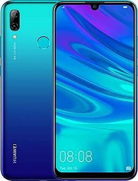 f6aee6d4a5571 Huawei P Smart Dual SIM 64GB 3GB RAM POT-LX1 Aurora  Amazon.co.uk   Electronics