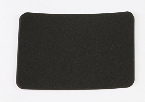 CDS Tactical Products Ruger Precision Rifle Neoprene Cheek PadVarious Thickness Avail (1/8 Thick) (Best Precision Rifle Stock)