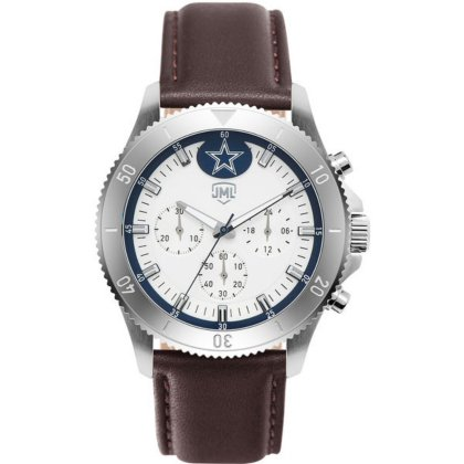 Dallas Cowboys Jack Mason Sideline Chrono Watch by Dallas Cowboys