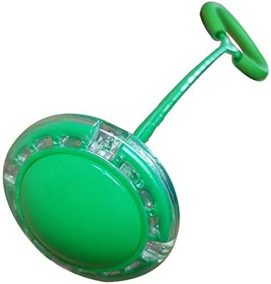 Cosay Kinder blinken Springseil Ball Spa/ß Seil /überspringen Ball Spielplatz Sport-Kits