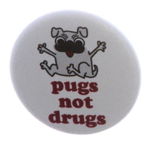 Pugs Not Drugs 1.25