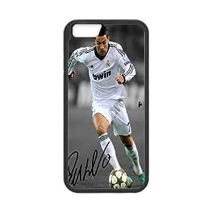 """Unique Design -ZE-MIN PHONE CASE For Apple Iphone 6,4.7"""" screen Cases -Cristiano Ronaldo Wallpaper Design Pattern 19"""