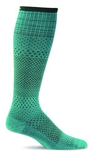 Sockwell Womens Micro Grade Graduated Compression Socks-Ideal for-Travel-Sports-Nurses-Pregnancy-Reduces Swelling