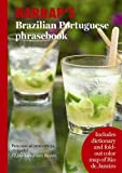 img - for Harrap's Brazilian Portugese Phrasebook (Harrap's Phrasebook Series) book / textbook / text book