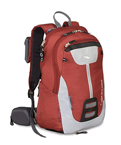 High Sierra Adventure Outdoor Seeker 22L Frame Pack