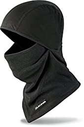 Dakine Pro Stretch Headwear Convertible Balaclava (Black, One Size)