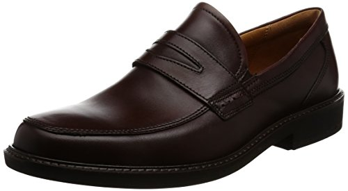 ECCO Mens Holton Penny Loafer