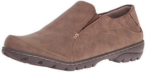 Dr. Scholl's Women's Hadley Boot Taupe