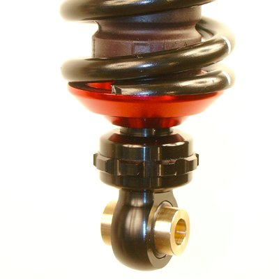 ELKA FRONT + REAR SHOCKS STAGE 3 CAN-AM RENEGADE 1000 XXC 2014 2015