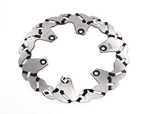 Price comparison product image Rear Brake Disc For Yamaha XP T-MAX 500 2001-2011 2002 2003 2004 2005 2006 2007 2008 2009 2010 Brake Disk Rotor XP500 T Max