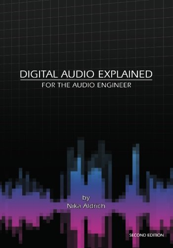 Digital Audio Explained: For The Audio Engineer by Brand: Sweetwater Sound Inc.