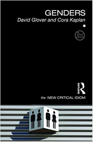 Book Genders (The New Critical Idiom)
