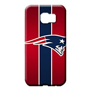 samsung galaxy s6 Dirtshock Fashionable Forever Collectibles mobile phone carrying covers new england patriots
