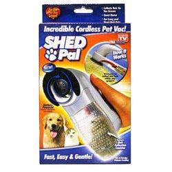 Shed Pal Cordless Pet Vac - 4