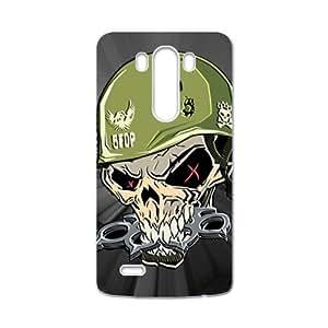 Warm-Dog More Like Five Finger Death Punch Phone Case for LG G3