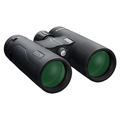 Bushnell Legend L-Series Binocular, Black, 10x42mm