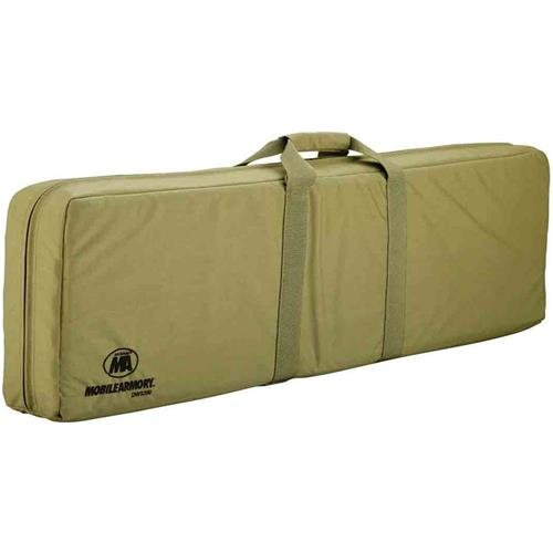 Pelican Soft Shell Padded Rifle Bag Insert for the iM3300 Storm Case, Coyote Tan