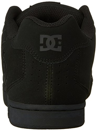 Net da sneakers uomo Shoes basse nere Dc 48qxRgHx