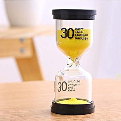 amazon com lessonmart 1pc home ornament desktop sand clock timers