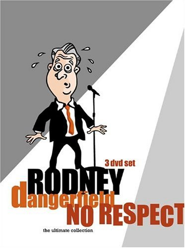 Rodney Dangerfield - The Ultimate No Respect Collection by