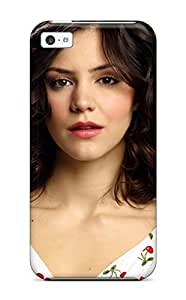 Protection Case For Iphone 5c / Case Cover For Iphone(katharine Mcphee)