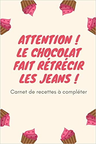 Attention chocolat fait