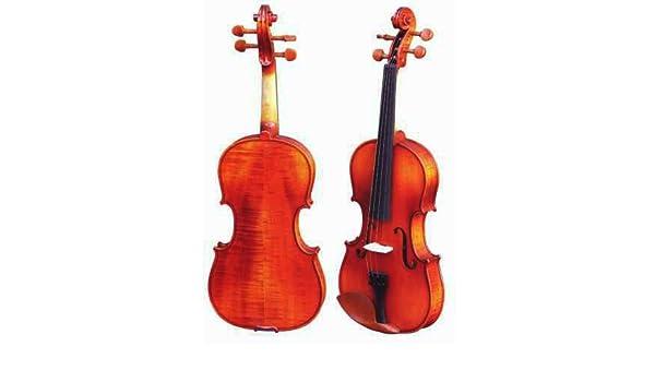 Amazon.com: VIOLIN - Gaudieri (HD: Musical Instruments