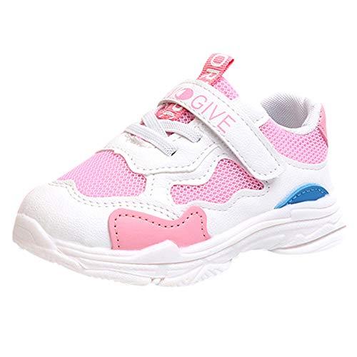 Et GarçOns Course Rose De Enfants Maille Filles Femmes Noir Chaussures Lettre BéBé Sport OHQ Bambin Rose Hommes Rouge Enfants Sneakers pour Lettres ca0Ax6