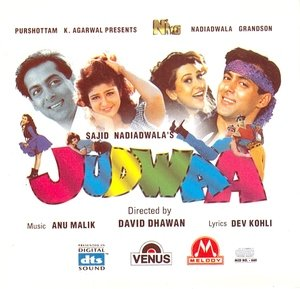 www.downloadming.com - Judwaa (1997) - Zortam Music