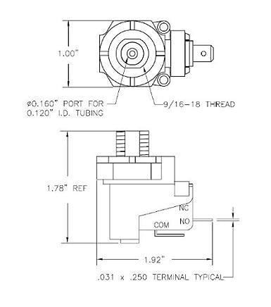 12v Rotary Switch