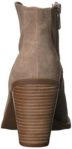 Fancy Jessica Simpson Jessica Simpson de la mujer Chalotte Ankle Bootie Beige (Slater Taupe)