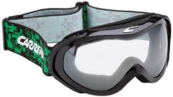 Carrera Chiodo SPH - Gafas de esquí para hombre verde BROWNPIPE/GREEN Talla:talla única