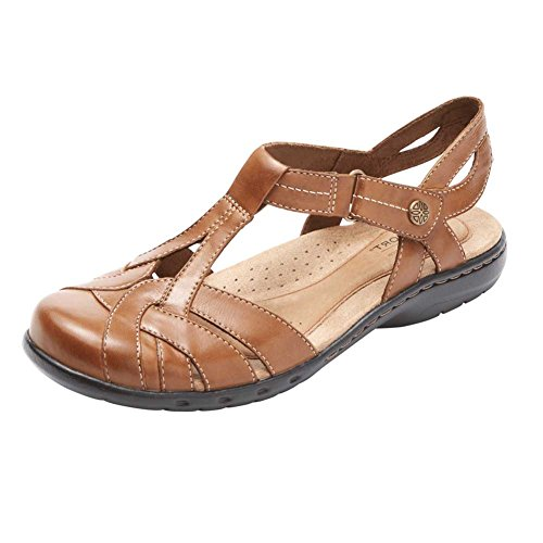 Penfield Peau Chaussures Ch Femmes Tsandal Rockport OPwEqZ