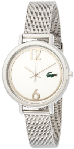Lacoste 2000538 35 Steel Bracelet Band mineral Women's Watch