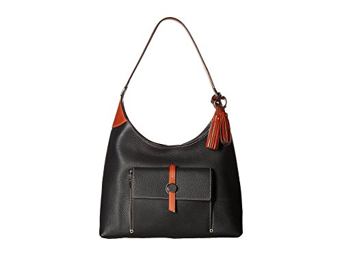 Dooney & Bourke Cambridge Hobo Shoulder Bag (Dooney And Bourke Hobo Bag)