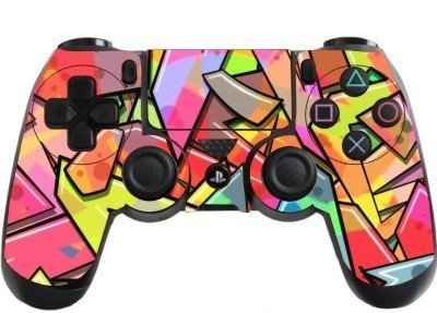 the grafix studio Graffiti Colours Playstation 4 (...