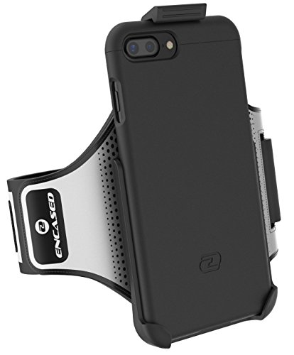 iPhone Armband Click N Go Workout Smooth