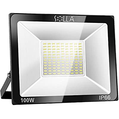 SOLLA LED Flood Light Outdoor Security Light 30W-400W