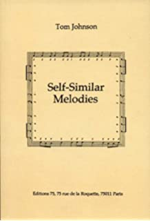 The rhythmic structure of music phoenix books grosvenor cooper self similar melodies fandeluxe Image collections