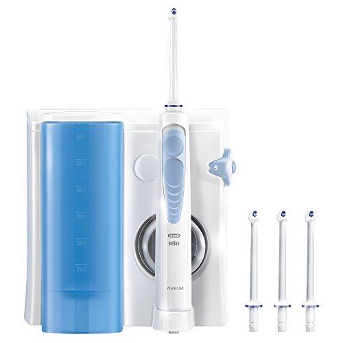Oral-B WaterJet Reinigungssystem (mit Munddusche)