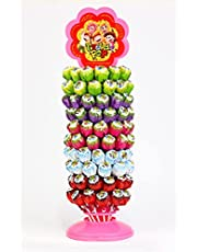 Teeka Lollipop Stand - 120 Pcs