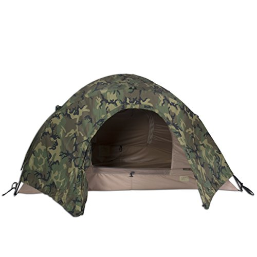 2nd Tents - Diamond Brand Gear USMC-Inspired Combat Tent II- Made in The USA