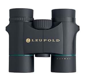 Leupold Katmai 8X32Mm Compact Binocular Black 56420