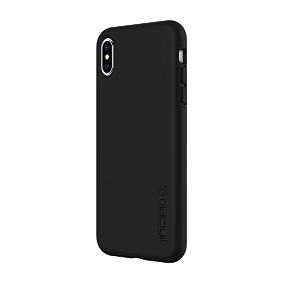 promo code c04d4 b6835 Incipio DualPro Dual Layer Case for iPhone XS Max (6.5