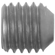 Kohler K-76713 Metal Screw, 1/4-28 by 0.25